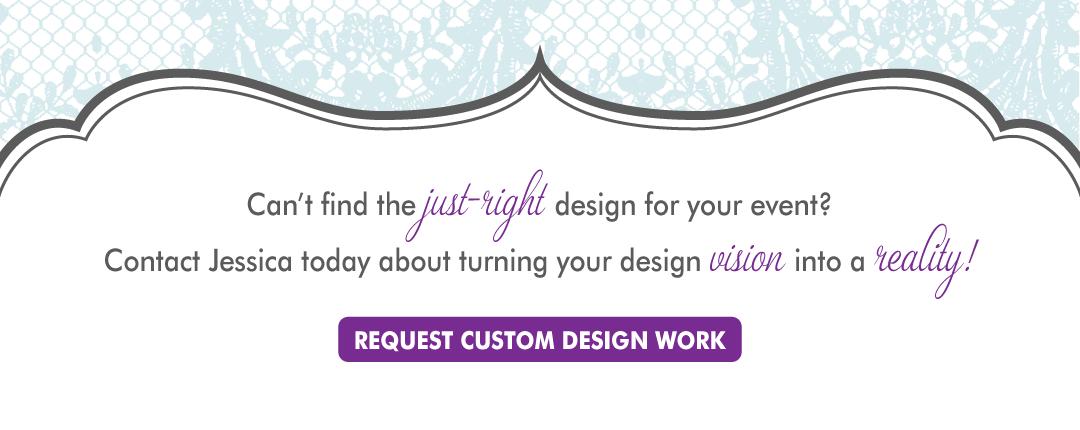 Request Custom Design